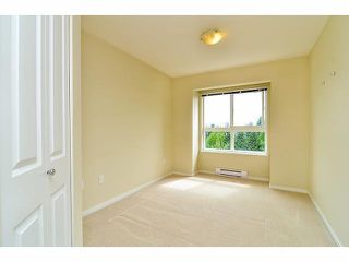 Photo 12: # 303 1330 GENEST WY in Coquitlam: Westwood Plateau Condo for sale : MLS®# V1078242