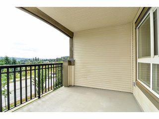 Photo 15: # 303 1330 GENEST WY in Coquitlam: Westwood Plateau Condo for sale : MLS®# V1078242