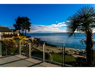 Main Photo: 3366 RADCLIFFE AV in West Vancouver: West Bay House for sale : MLS®# V1090977