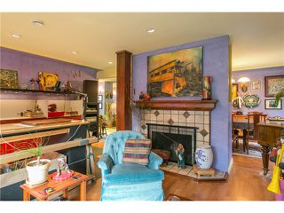 Photo 7: 2149 W 59TH AV in Vancouver: S.W. Marine House for sale (Vancouver West)  : MLS®# V1106757