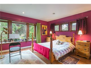 Photo 13: 2149 W 59TH AV in Vancouver: S.W. Marine House for sale (Vancouver West)  : MLS®# V1106757