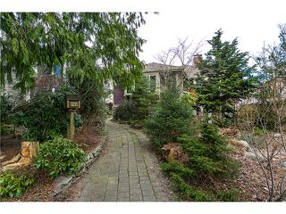Photo 4: 2149 W 59TH AV in Vancouver: S.W. Marine House for sale (Vancouver West)  : MLS®# V1106757