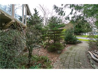 Photo 18: 2149 W 59TH AV in Vancouver: S.W. Marine House for sale (Vancouver West)  : MLS®# V1106757