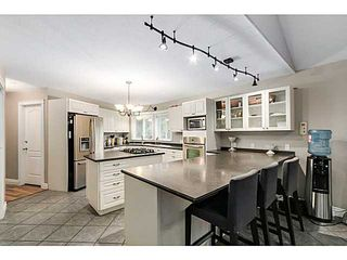 Photo 12: 26165 127TH AV in Maple Ridge: Websters Corners House for sale : MLS®# V1092167