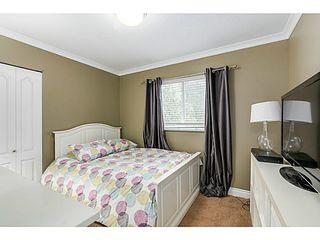 Photo 16: 26165 127TH AV in Maple Ridge: Websters Corners House for sale : MLS®# V1092167