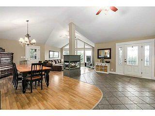 Photo 7: 26165 127TH AV in Maple Ridge: Websters Corners House for sale : MLS®# V1092167