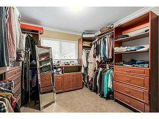 Photo 15: 26165 127TH AV in Maple Ridge: Websters Corners House for sale : MLS®# V1092167