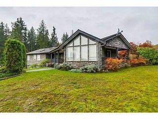 Photo 4: 26165 127TH AV in Maple Ridge: Websters Corners House for sale : MLS®# V1092167