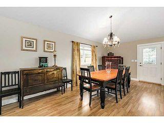 Photo 10: 26165 127TH AV in Maple Ridge: Websters Corners House for sale : MLS®# V1092167