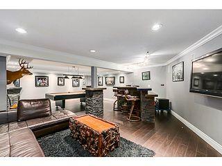Photo 13: 26165 127TH AV in Maple Ridge: Websters Corners House for sale : MLS®# V1092167