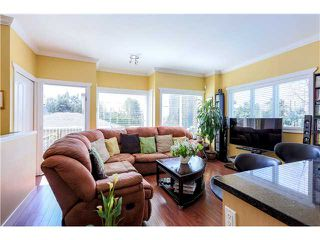 Photo 8: 638 FORBES AV in North Vancouver: Lower Lonsdale Condo for sale : MLS®# V1118672