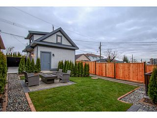 Photo 17: 7338 ONTARIO ST in Vancouver: South Vancouver House for sale (Vancouver East)  : MLS®# V1132315