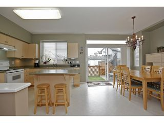 Photo 6: 6782 184 ST in Surrey: Cloverdale BC Condo for sale (Cloverdale)  : MLS®# F1437189
