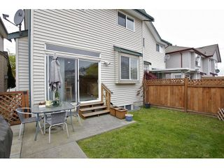 Photo 19: 6782 184 ST in Surrey: Cloverdale BC Condo for sale (Cloverdale)  : MLS®# F1437189