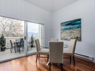 Photo 6: 2160 W 3RD AVENUE in Vancouver: Kitsilano Townhouse for sale (Vancouver West)  : MLS®# R2013024