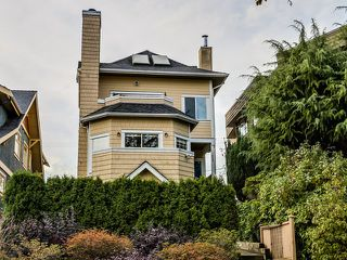 Photo 2: 2160 W 3RD AVENUE in Vancouver: Kitsilano Townhouse for sale (Vancouver West)  : MLS®# R2013024