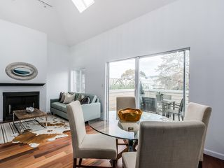Photo 7: 2160 W 3RD AVENUE in Vancouver: Kitsilano Townhouse for sale (Vancouver West)  : MLS®# R2013024