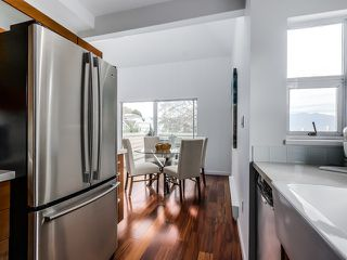 Photo 9: 2160 W 3RD AVENUE in Vancouver: Kitsilano Townhouse for sale (Vancouver West)  : MLS®# R2013024