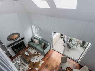 Photo 17: 2160 W 3RD AVENUE in Vancouver: Kitsilano Townhouse for sale (Vancouver West)  : MLS®# R2013024