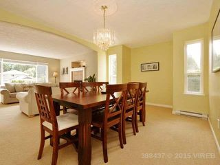 Photo 8: 3571 PECHANGA Close in COBBLE HILL: Z3 Cobble Hill House for sale (Zone 3 - Duncan)  : MLS®# 398437