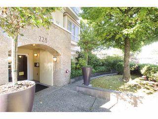 Photo 2: 101 228 E 14th Avenue in Vancouver: Main Condo for sale (Vancouver East)