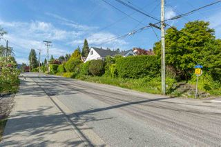 Photo 1: 1091 CLYDE AVENUE in West Vancouver: Sentinel Hill House for sale : MLS®# R2072228