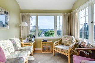 Photo 15: 1091 CLYDE AVENUE in West Vancouver: Sentinel Hill House for sale : MLS®# R2072228