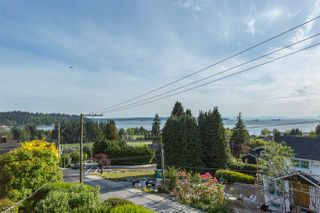 Photo 10: 1091 CLYDE AVENUE in West Vancouver: Sentinel Hill House for sale : MLS®# R2072228