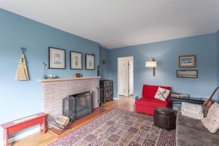 Photo 3: 4354 PRINCE ALBERT STREET in Vancouver: Fraser VE House for sale (Vancouver East)  : MLS®# R2074486