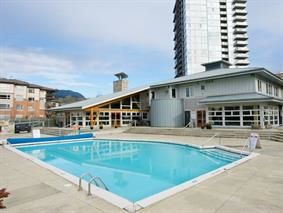 Photo 17: 208 600 KLAHANIE DRIVE in Port Moody: Port Moody Centre Condo for sale : MLS®# R2047071