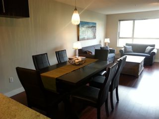 Photo 2: 208 600 KLAHANIE DRIVE in Port Moody: Port Moody Centre Condo for sale : MLS®# R2047071