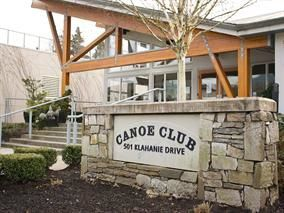 Photo 18: 208 600 KLAHANIE DRIVE in Port Moody: Port Moody Centre Condo for sale : MLS®# R2047071