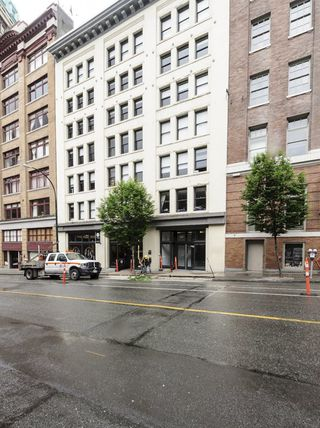 Photo 19: 304 528 BEATTY STREET in Vancouver: Downtown VW Condo for sale (Vancouver West)  : MLS®# R2092805