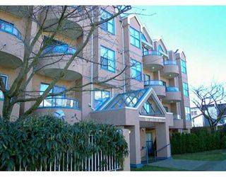 Photo 1: 988 W 16TH Ave in Vancouver: Cambie Condo for sale (Vancouver West)  : MLS®# V623753