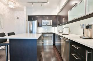 Photo 6: 55 East Liberty St Unit #1606 in Toronto: Niagara Condo for sale (Toronto C01)  : MLS®# C3717873
