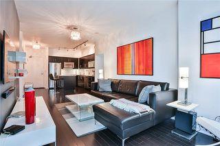 Photo 8: 55 East Liberty St Unit #1606 in Toronto: Niagara Condo for sale (Toronto C01)  : MLS®# C3717873