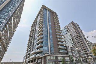 Photo 1: 55 East Liberty St Unit #1606 in Toronto: Niagara Condo for sale (Toronto C01)  : MLS®# C3717873