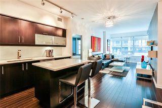 Photo 4: 55 East Liberty St Unit #1606 in Toronto: Niagara Condo for sale (Toronto C01)  : MLS®# C3717873