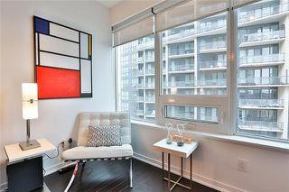 Photo 10: 55 East Liberty St Unit #1606 in Toronto: Niagara Condo for sale (Toronto C01)  : MLS®# C3717873