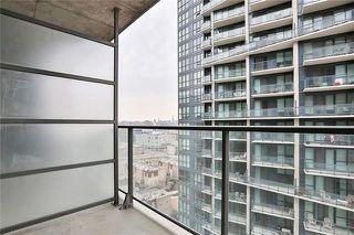 Photo 19: 55 East Liberty St Unit #1606 in Toronto: Niagara Condo for sale (Toronto C01)  : MLS®# C3717873
