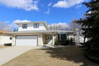 Main Photo: 123 Hunterspoint Road in Winnipeg: Charleswood Single Family Detached for sale (1G)  : MLS®# 1707500