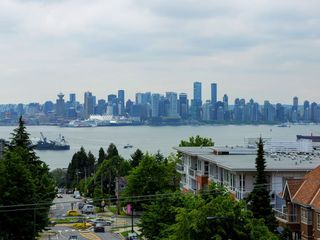 Main Photo: PH2 1288 CHESTERFIELD AVENUE in North Vancouver: Central Lonsdale Condo for sale : MLS®# R2171732