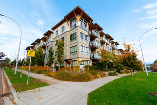 Photo 1: 201 10477 154 STREET in Surrey: Guildford Condo for sale (North Surrey)  : MLS®# R2317962
