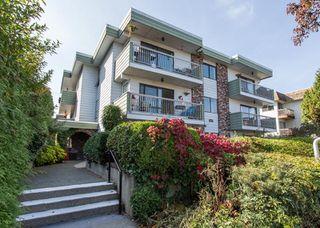 Main Photo: 105 642 E 7TH AVENUE in Vancouver: Mount Pleasant VE Condo for sale (Vancouver East)  : MLS®# R2325896
