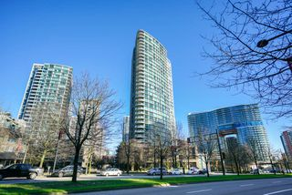Photo 19: 908 1009 EXPO BOULEVARD in Vancouver: Yaletown Condo for sale (Vancouver West)  : MLS®# R2338055