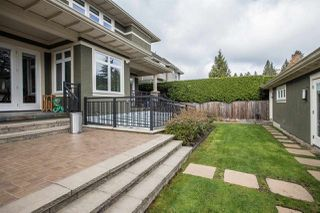 Photo 18: 4448 CHALDECOTT STREET in Vancouver: Dunbar House for sale (Vancouver West)  : MLS®# R2346982