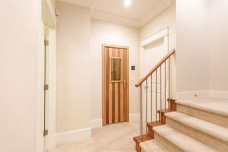 Photo 16: 4448 CHALDECOTT STREET in Vancouver: Dunbar House for sale (Vancouver West)  : MLS®# R2346982