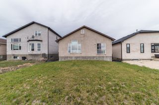 Photo 18: 17 Gemstone Cove in Winnipeg: Single Family Detached for sale (4F)  : MLS®# 1917142