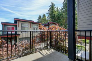 Photo 18: 912 North Hill Place in VICTORIA: La Bear Mountain Row/Townhouse for sale (Langford)  : MLS®# 415175