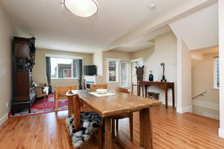 Photo 7: 912 North Hill Place in VICTORIA: La Bear Mountain Row/Townhouse for sale (Langford)  : MLS®# 415175